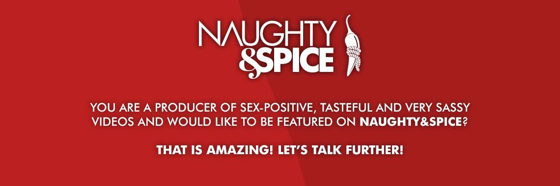 NAUGHTY&SPICE