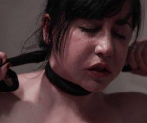 one-woman bdsm tape