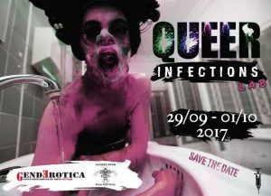 Queer Infections Lab Festival 2017