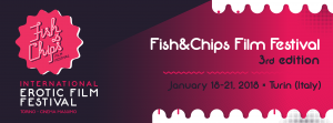 fish and chips film festival italy
