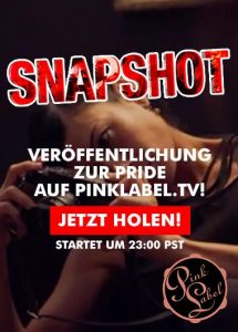 snapshot release pink label tv